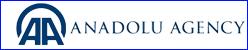 Турецкое информационное агентство 'Анадолу'