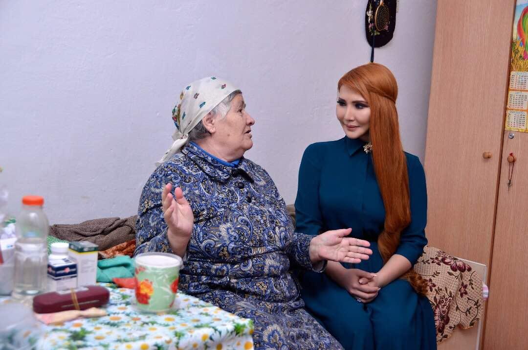 Дома престарелых в киргизии дома для престарелых в чувашии