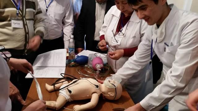 Медицинские новости кыргызстана ош оборудование медицинских кабинетов казань