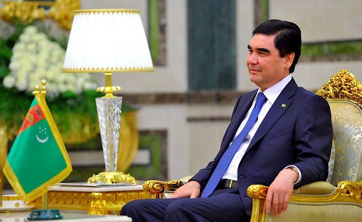 Секс туркменистане