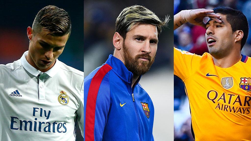 Зарплата испанских футболистов