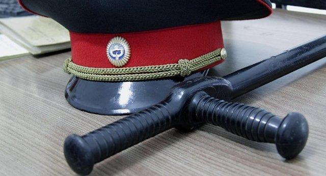 cb43ad7c39d8 В Бишкеке задержали члена преступной группы, занимающейся аферами с  недвижимостью