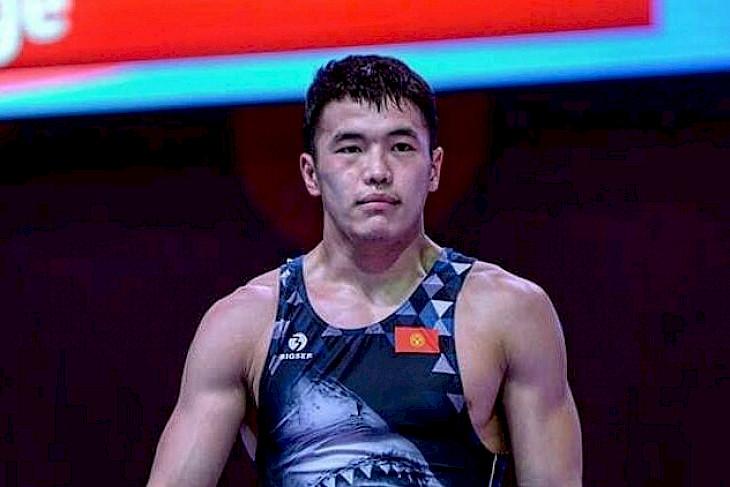 Акжол Махмудов стал серебряным призером летних Азиатских игр