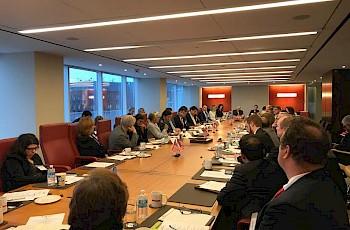c1016be076f8 В Вашингтоне обсудили вопросы возможного инвестирования американских  компаний в экономику КР