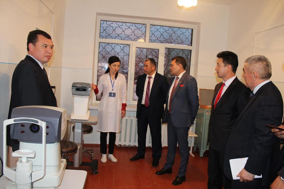 Оренбург медицинский центр по лечению суставов
