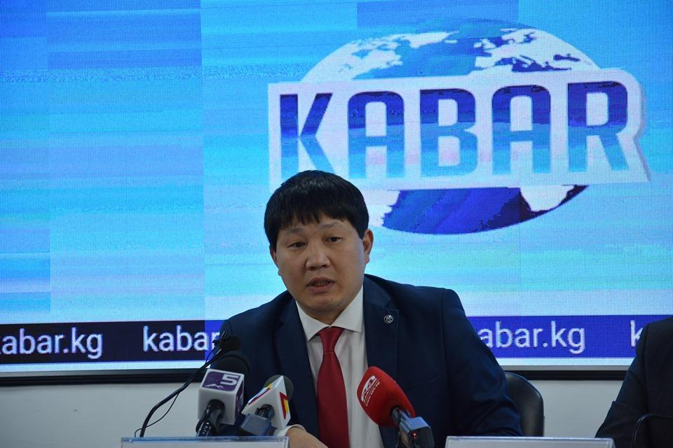 Кыргызстан подписал Соглашения о свободной торговле с Вьетнамом