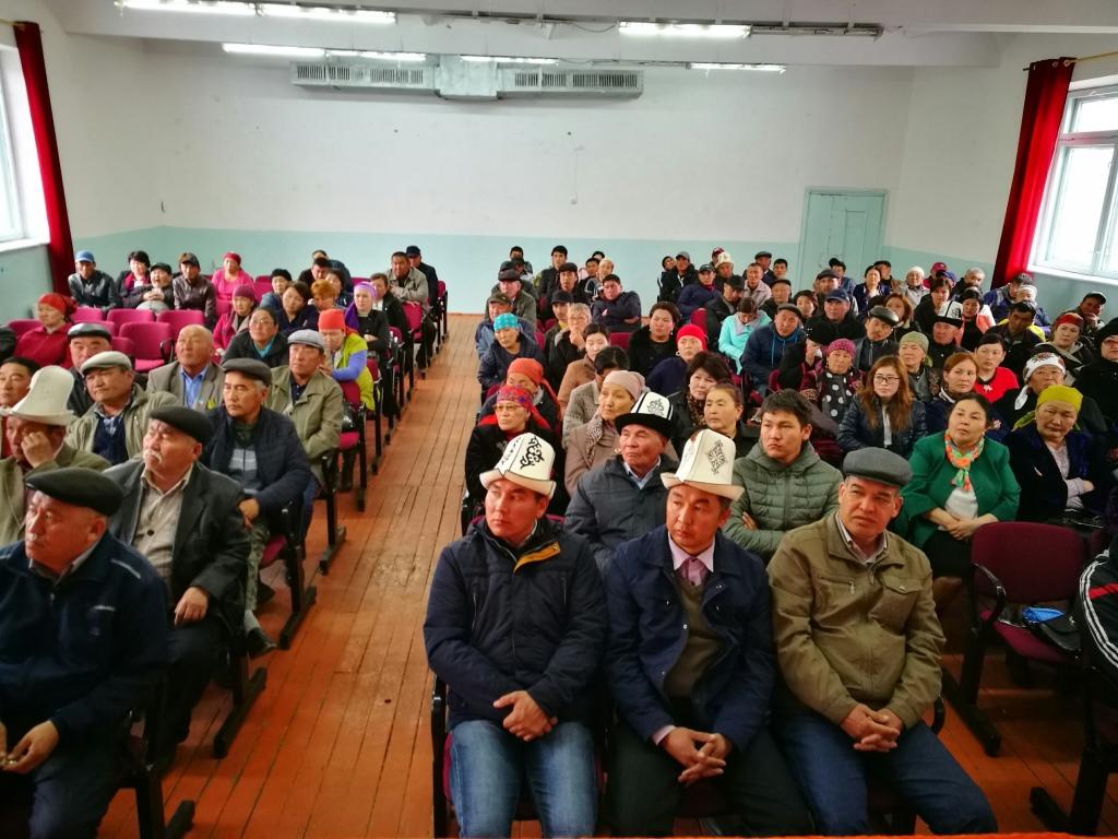 телевидение кыргызстана